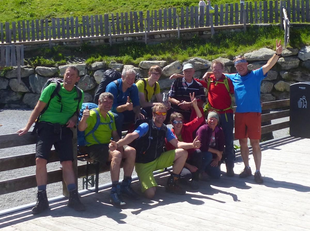 03.07.2016 Schmuggler Steig