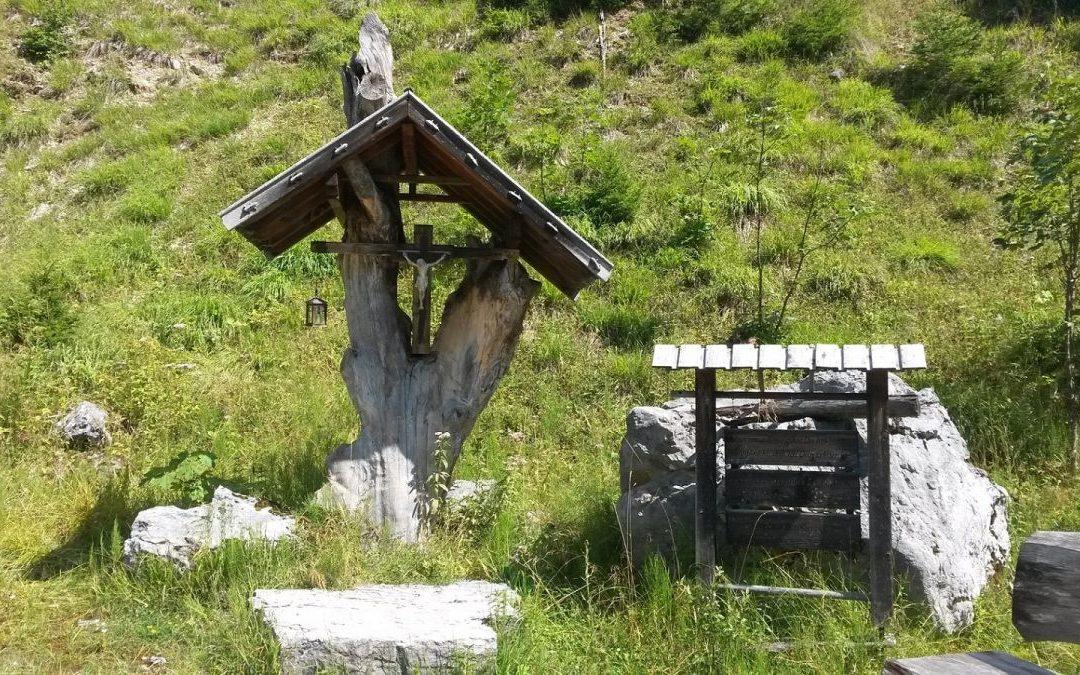 08.- 09.08.2018 MTB-Tour Karwendelrunde